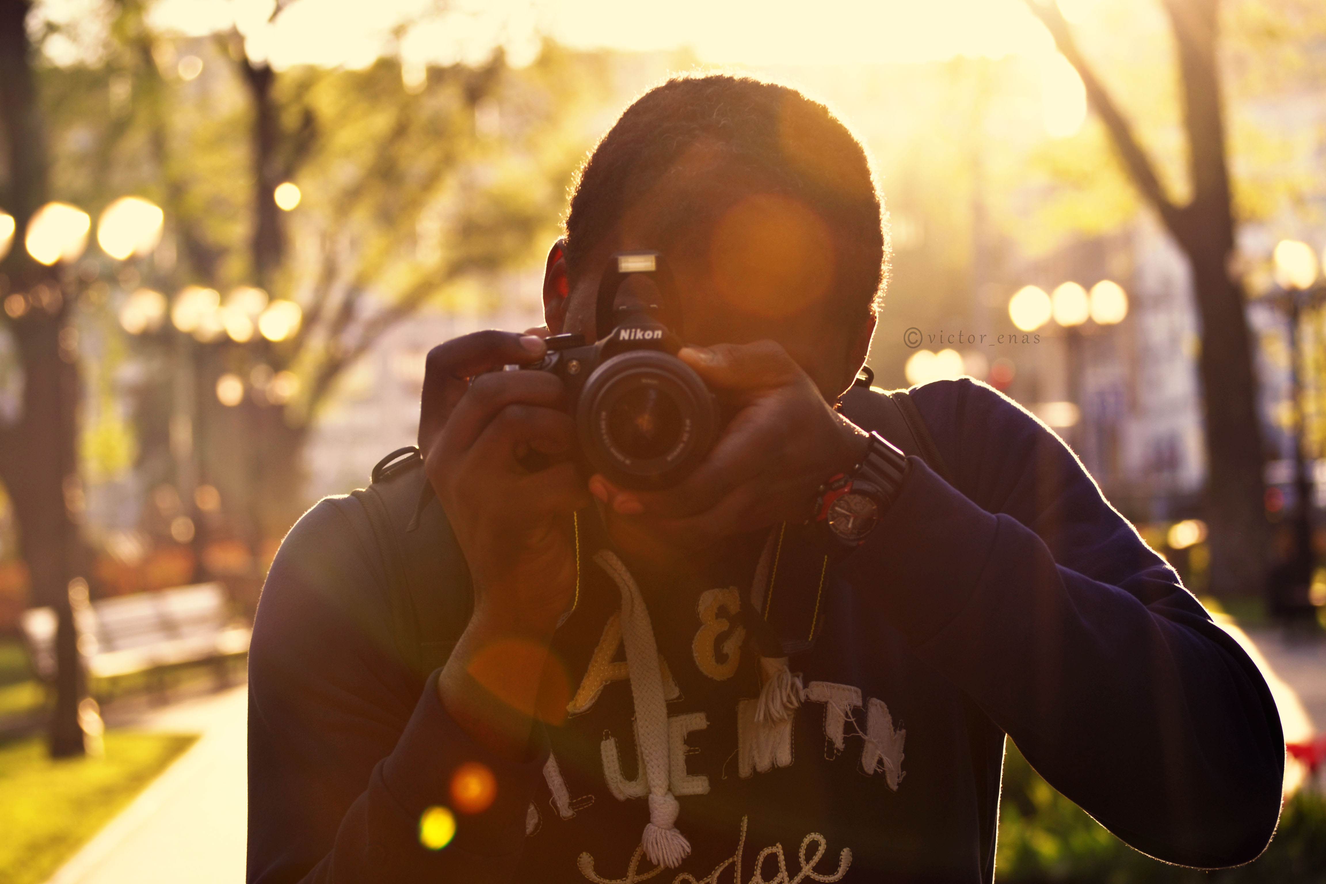 The Practicing Photographer